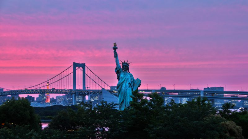 10 Most Visited Landmarks in the USA