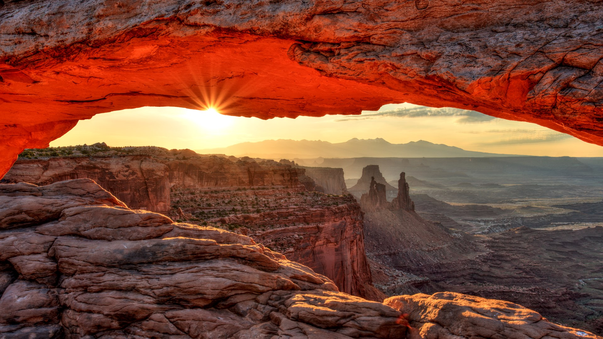 5 Best U.S. National Parks