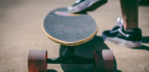 Skateboarding – Fundamentals To Keep In Mind