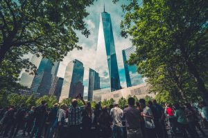 10 Famous Places in the USA