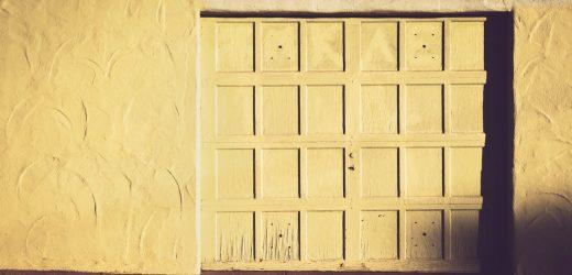DIY Garage Door Repair Ideas To Remember