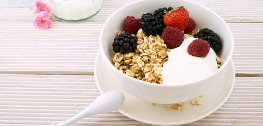 Five Excellent Reasons Why Probiotics Restore Youth