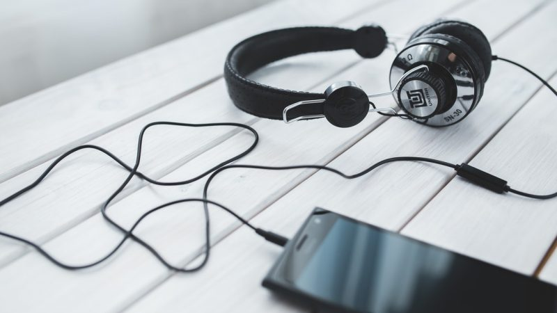 An Informative Write-Up On Picking The Best Headphones For You
