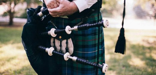 Employing A Scottish Highland Bagpiper To Make Your Event More Memorable