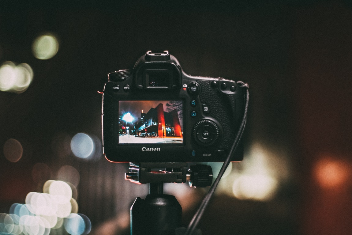 Basic Camera Suggestions For Photography Newbies