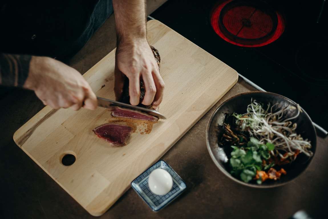 An In-Depth Look On An Electric Fillet Knife