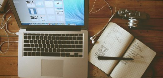 Enhancing Your Blog with Stock Images
