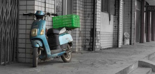 The Positive Impact Of Food Delivery For The Disabled Or Elderly
