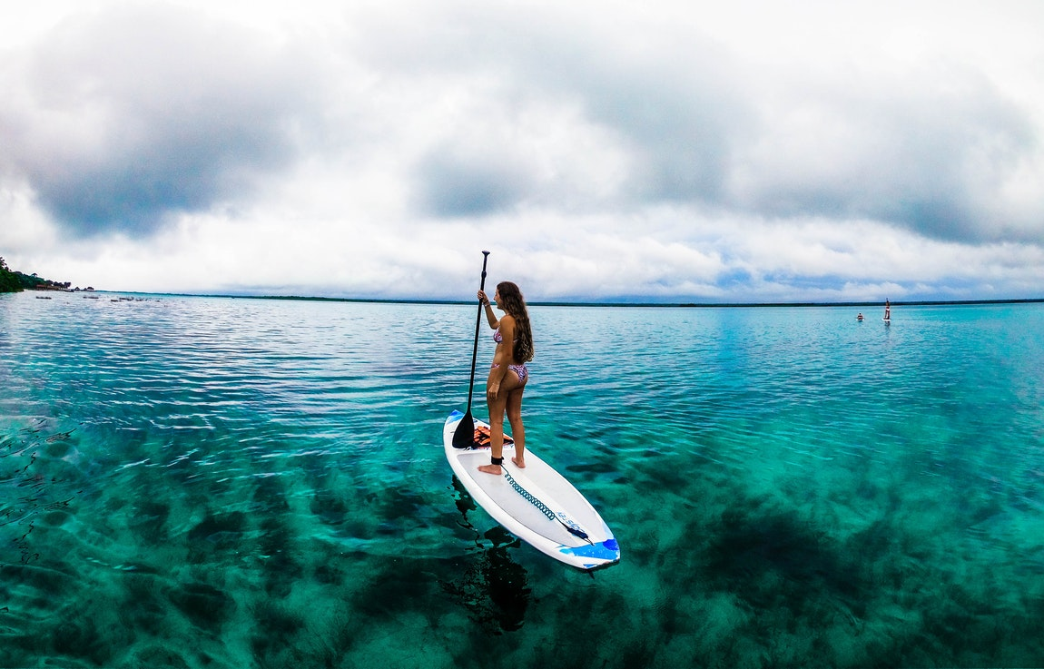 Effectively Learn Stand Up Paddle Boarding – Awesome Tricks