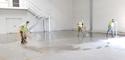Picking The Best Epoxy Floor Expert For Your Floors – Guidelines To Follow