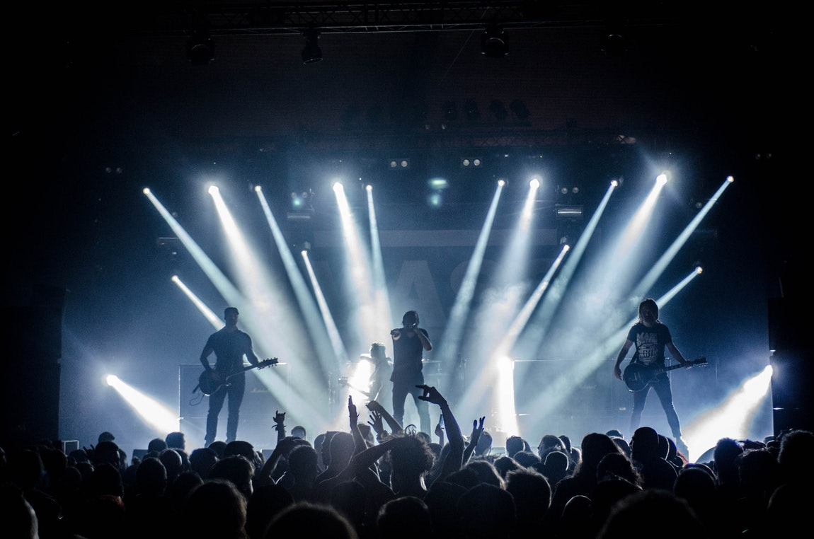The Fun In Watching Tribute Bands Perform Live – Why You Should Try It Today