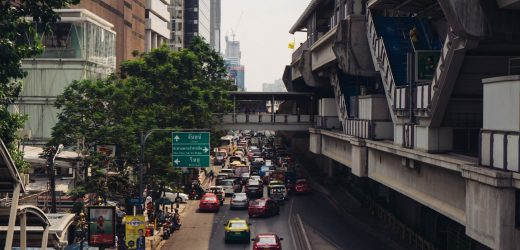 How to Save Time When Commuting Around Bangkok – A Beginner's Guide